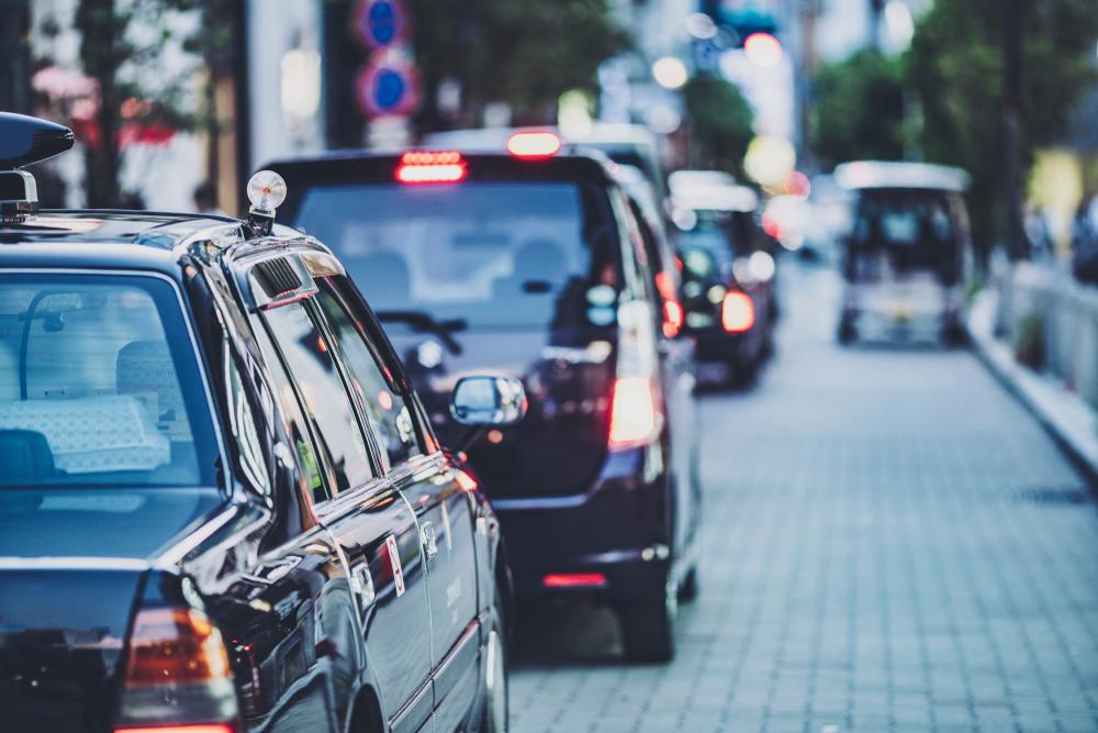 東京交通興業社の特徴!誰でもタクシードライバーになれる環境