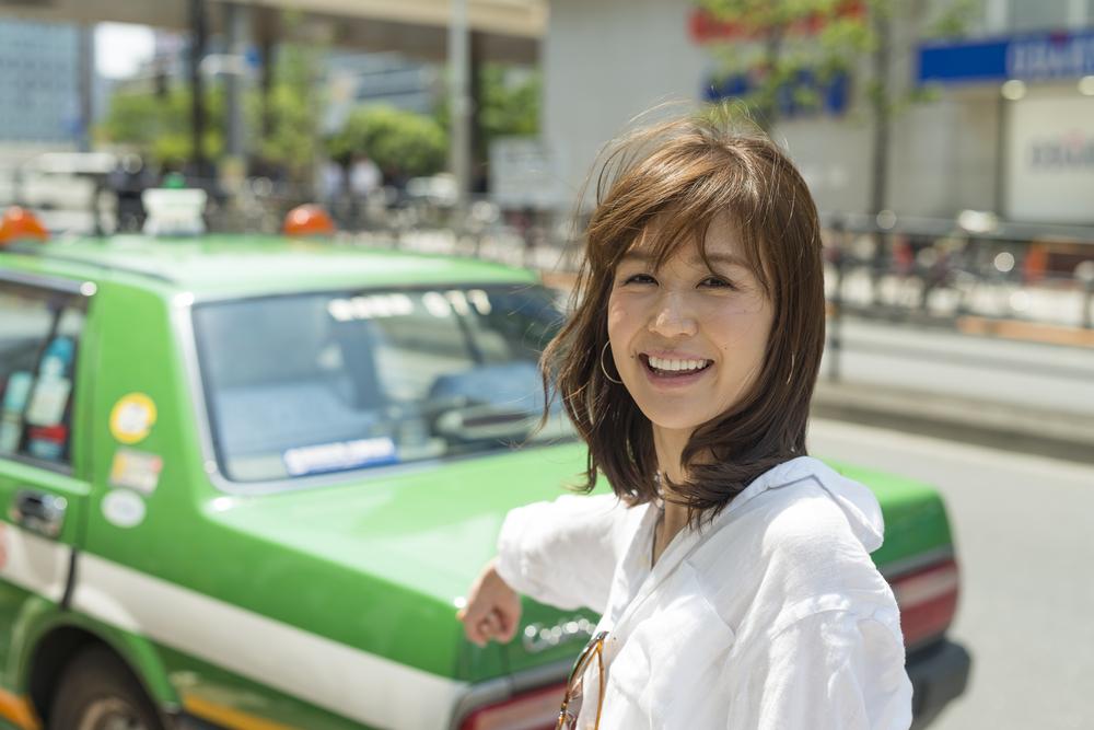 東京交通興業の車両はすべてハイグレード車!充実の設備とは?