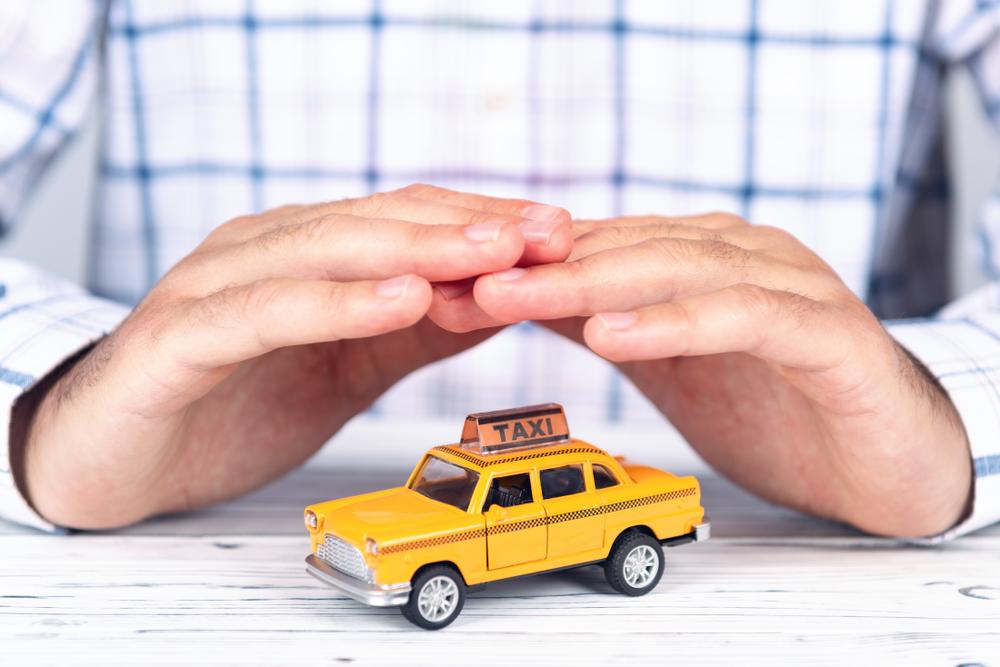 防犯対策の重要性!ドライブレコーダー設置のタクシー会社を選ぼう
